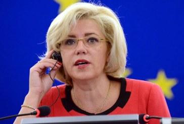 """Premierul Bulgariei """"vaneaza"""" LOCUL Corinei Cretu"""