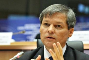 Premierul desemnat Dacian Ciolos ar putea anunta duminica echipa de ministri