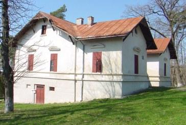 "Casa memoriala ""Gheorghe Pop de Basesti"" va fi reabilitata"