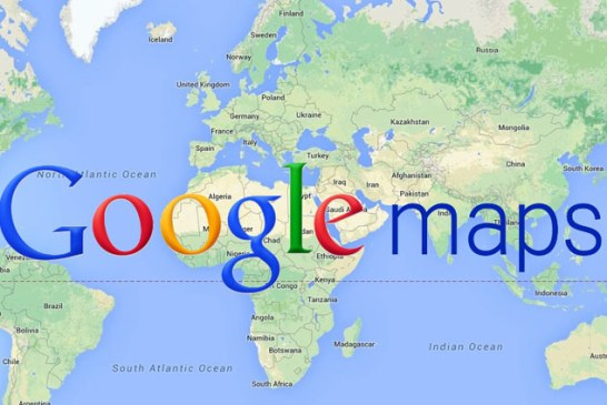 Google Maps isi va ghida utilizatorii chiar si fara conexiune la internet