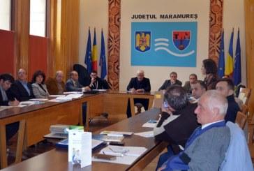 Intalnire a IMM-urilor inovative si a inventatorilor la Palatul Administrativ din Baia Mare