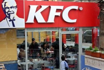 Un restaurant iranian ce imita marca lantului american de tip fast-food KFC a fost inchis