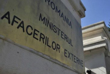 Informatii despre serviciile consulare oferite cetatenilor romani din strainatate, prezentate la Roma