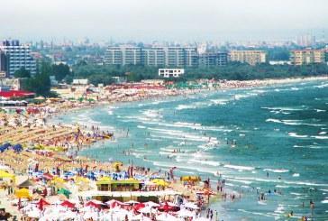 Mamaia, locul trei in topul celor mai bune destinatii europene pentru petreceri si litoral