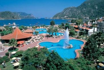 Destinatii de vacanta: Marmaris, Ibiza turceasca