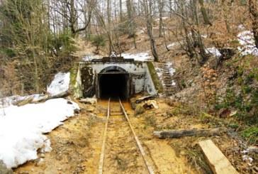 Baia Sprie: Apa de mina deversata in raul Sasar