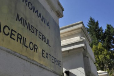 Ministerul Afacerilor Externe a emis o atentionare de calatorie pentru Franta