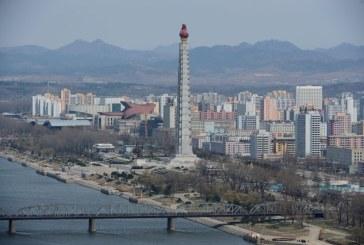Coreea de Nord ofera zboruri de agrement deasupra Phenianului pentru turisti
