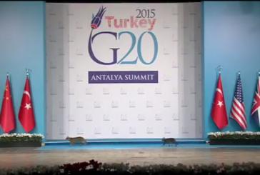 Trei pisici au reusit sa treaca de filtrele de securitate la summit-ul G20
