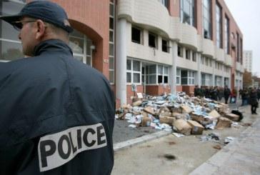 Operatiune antiterorista in nordul Parisului