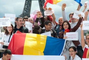 A sosit momentul. Romania are nevoie acum de atitudinea fiecaruia dintre noi
