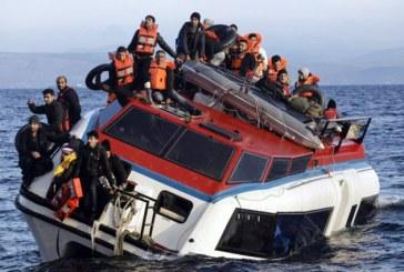 Peste 330.000 de persoane au primit azil in statele Uniunii Europene in 2015