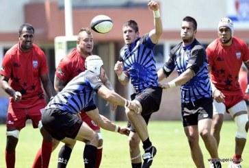 Rugby: CSM Stiinta Baia Mare a castigat Cupa Regelui, editia 2016