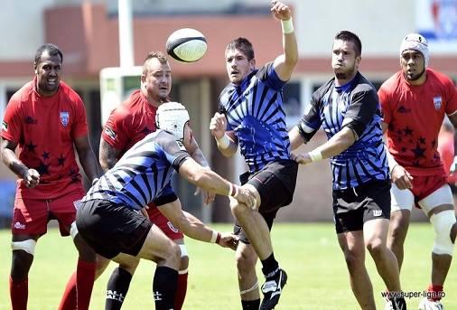 rugby cu steaua
