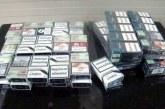 Belgia: Captura record de 126 de milioane de tigari contrafacute