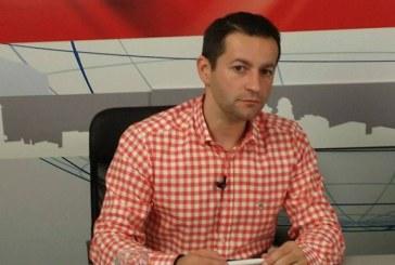 """Adrian Todoran: """"Iohannis prefera 547 de parlamentari, in loc de 300"""""""