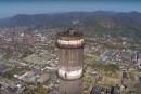 Vise frumoase, dar nerealiste: Turnului Combinatului, obiectiv turistic