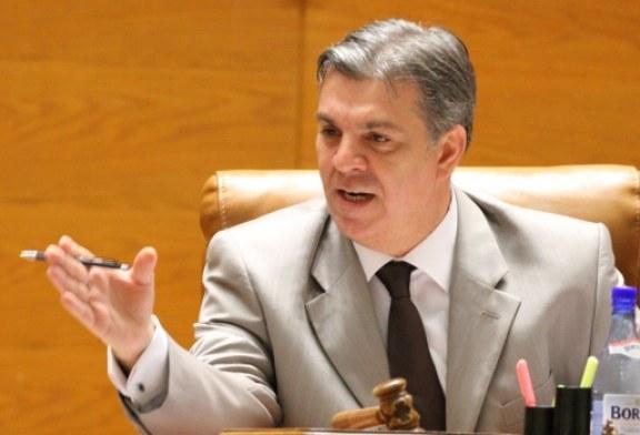 Zgonea: PSD se pregateste pentru alegerile din 2016 pentru a le castiga