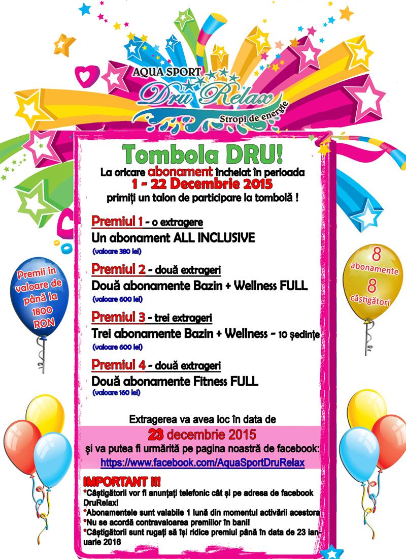 Afis Tombola 2015