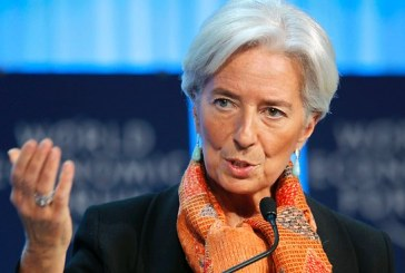 Directorul general al FMI nu exclude o alta criza financiara