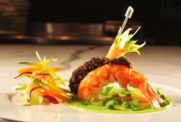 """Cel mai bun restaurant din lume se afla in Elvetia, conform """"La Liste"""""""