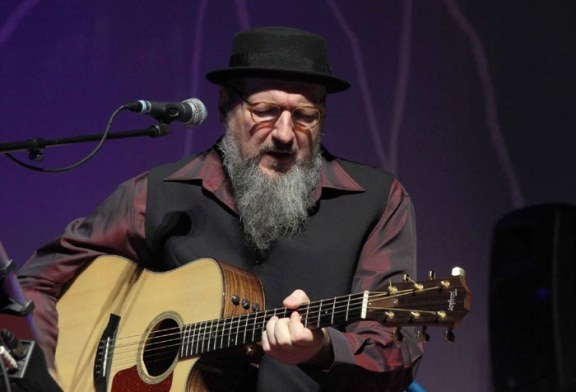 Concert Caritabil: AG  Weinberger, live in Baia Mare (VIDEO)