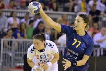 Handbal: Romania – Norvegia, scor 22-26, la Campionatul Mondial de handbal feminin din Danemarca