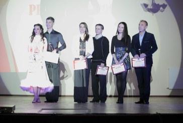 Topurile celor mai valoroase perechi ale clubului Prodance 2000 Baia Mare in 2015 (FOTO)