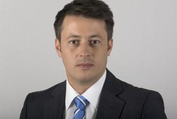 Senatorul Ciprian Rogojan: Sa numaram cat mai multe realizari