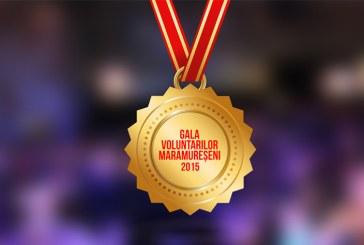 Gala Voluntarilor Maramureseni si-a desemnat castigatorii din acest an