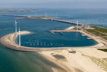 Cea mai sigura delta din lume este creata artificial in Olanda