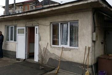 Urbis Baia Mare: Sediul Coloanei 2Gara a fost reabilitat (FOTO)