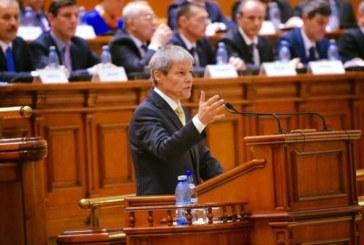 Guvernul a sesizat Curtea Constitutionala in privinta pensiilor speciale pentru alesii locali