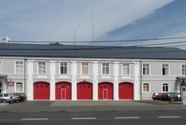 Pompierii de la ISU Maramures fac instructaje de pregatire cu secretarii primariilor din judet
