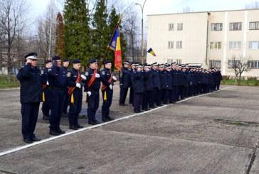 Avansari in grad prilejuite de Ziua Nationala a Romaniei,la Jandarmeria Maramures