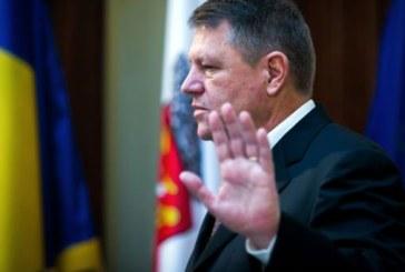 Presedintele si-ar putea anunta decizia in privina lui Grideanu