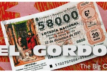 Spaniolii au cheltuit pentru Loteria de Craciun din acest an 2,584 miliarde de euro