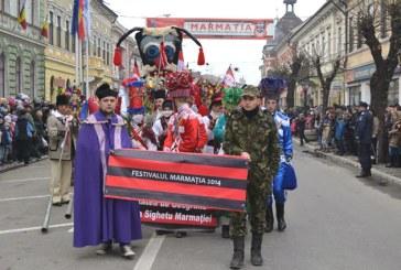Sighet: Duminica are loc o noua editie a Festivalului de Datini si Obiceiuri de Iarna