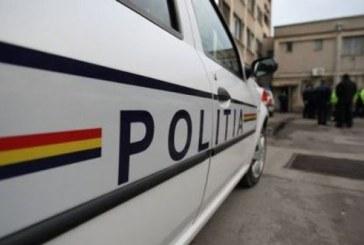 Urmarit national depistat de politistii maramureseni