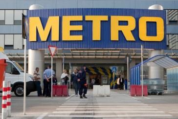 Metro Baia Mare sarbatoreste 14 ani de existenta