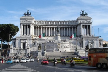 Circulatia auto din Milano, interzisa trei zile din cauza poluarii atmosferice
