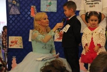 Miss si mister: Vezi lista castigatorilor la concursul de frumusete destinat copiilor baimareni