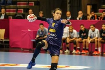 Romania s-a calificat in semifinalele Campionatului Mondial de handbal