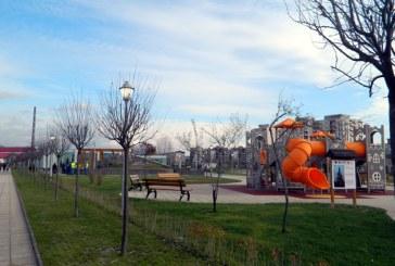 Parcul Central din Baia Mare a fost inaugurat. Vezi cum arata (FOTO)