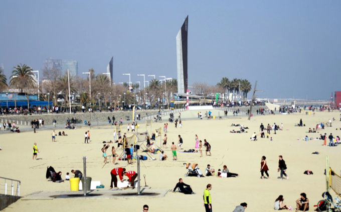 plaja-nova-icaria-barcelona