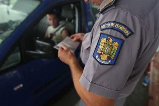 Maramures: Masuri suplimentare pentru fluidizarea traficului in punctele de frontiera