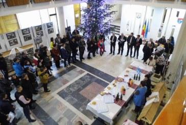 Consiliul Judetean Maramures a premiat performanta