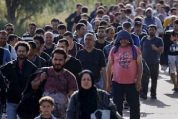 ONU: Record de 68,5 milioane de persoane stramutate in lume in 2017