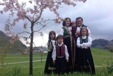 """MAE monitorizeaza """"cu atentie"""" situatia familiei cetateanului roman ai carui 5 copii au fost preluati de autoritatile norvegiene"""