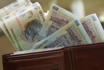 Dragu: Cresterea salariului minim ar putea avea loc dupa elaborarea unui studiu de impact